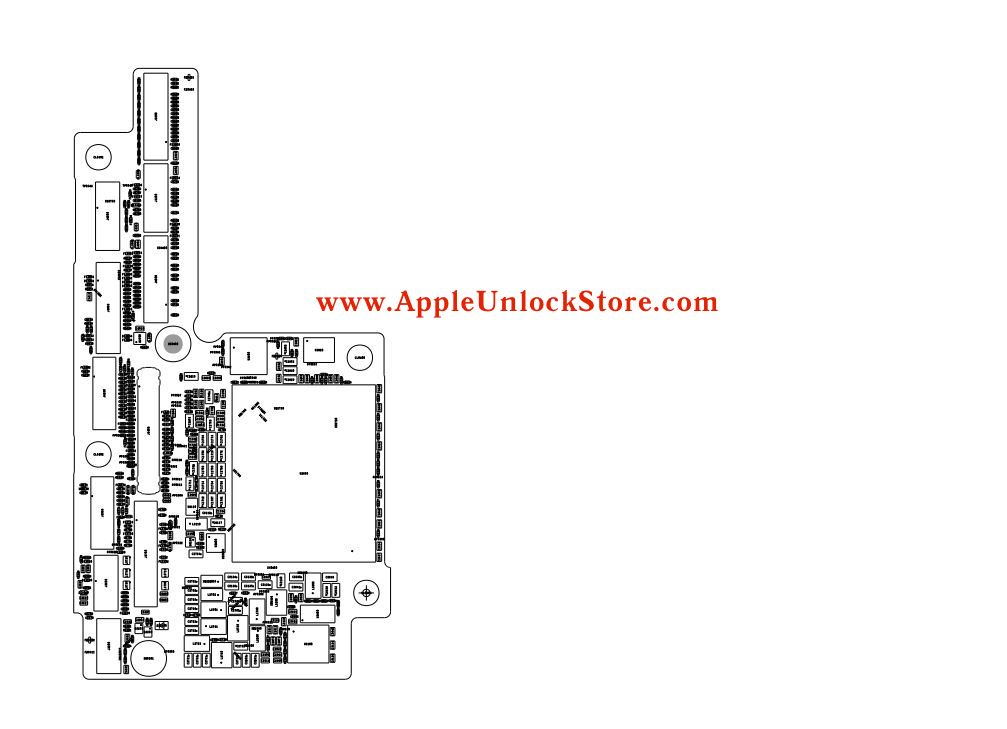appleunlockstore    service manuals    iphone x circuit diagram service manual schematic  u0421 u0445 u0435 u043c u0430